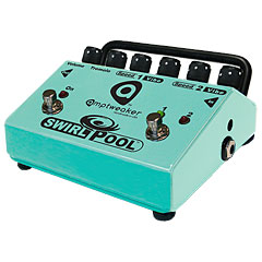 Amptweaker SwirlPool « Effektgerät E-Gitarre