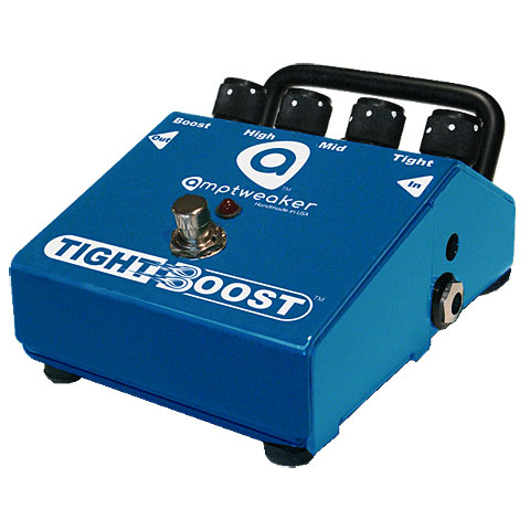 Guitar Effect Amptweaker TightBoost