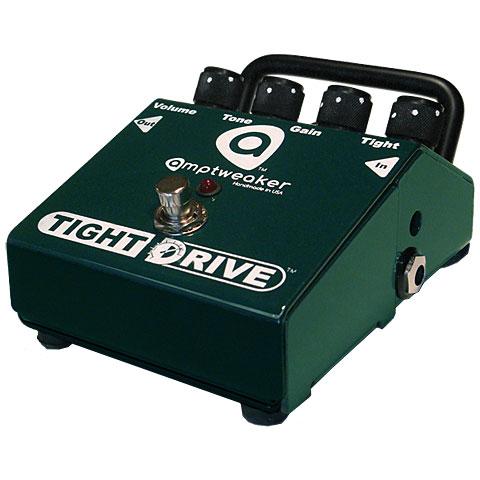 Effektgerät E-Gitarre Amptweaker TightDrive