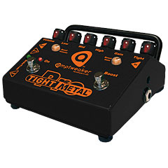 Amptweaker TightMetal Pro Distortion « Effectpedaal Gitaar