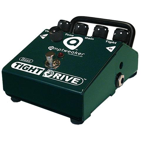 Effektgerät E-Bass Amptweaker Bass TightDrive Mod