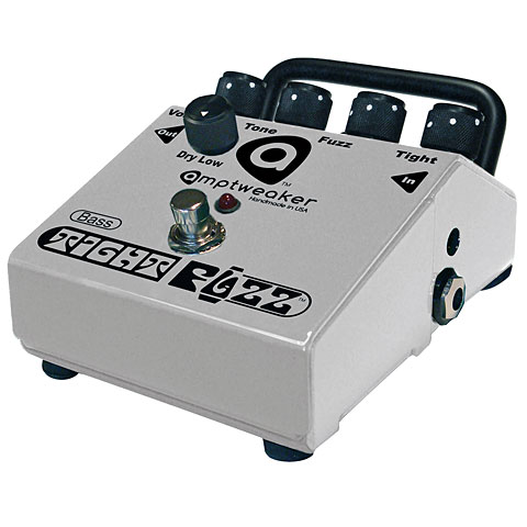 Bass Guitar Effect Amptweaker Bass TightFuzz