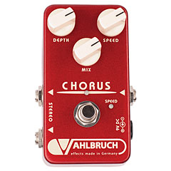 Vahlbruch Chorus « Pedal guitarra eléctrica