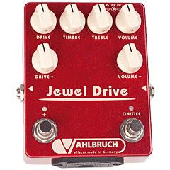 Vahlbruch Jewel Drive « Pedal guitarra eléctrica