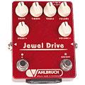 Effets pour guitare électrique Vahlbruch Jewel Drive