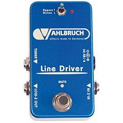 Vahlbruch Line Driver « Effektgerät E-Gitarre