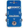 Effets pour guitare électrique Vahlbruch Line Driver