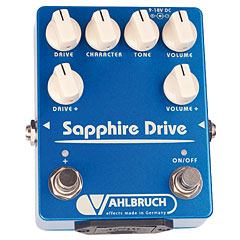 Vahlbruch Saphire Drive « Guitar Effect