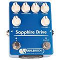 Педаль эффектов для электрогитары  Vahlbruch Saphire Drive