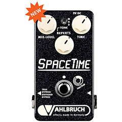 Vahlbruch Space Time « Guitar Effect
