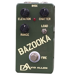 Lovepedal Bazooka Limited Edition « Guitar Effect