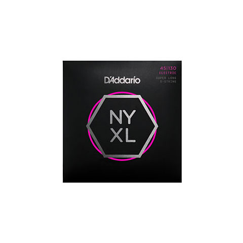 Corde basse électrique D'Addario NYXL45100SL Set