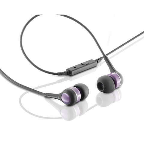 In-Ear Hörer Beyerdynamic MMX 41 iE virginia rose