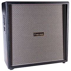 Friedman 212/215 Checkered « Baffle guitare élec.