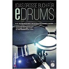 Voggenreiter Das große Buch für E-Drums « Instructional Book