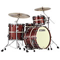 Set di batterie Tama Starclassic Performer Firebrick Red LTD
