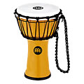 Djembe Meinl Junior Djembe Yellow