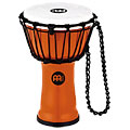 Djembe Meinl Junior Djembe Orange