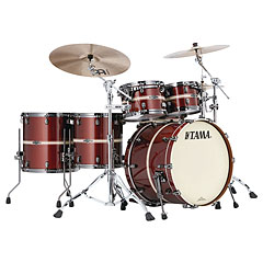 Tama Starclassic Performer Firebrick Red LTD