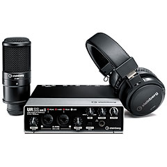 Steinberg UR22 MK2 Recording Pack « Audio Interface
