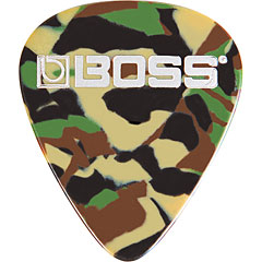 Boss Camo, medium (12 Stk.) « Plettro