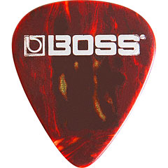Boss Shell, thin (12 Stk.)