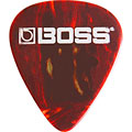 Plektrum Boss Shell, medium (12 Stk.)