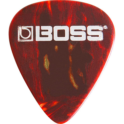 Médiators Boss Shell, heavy (12 Stk.)