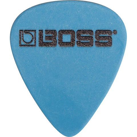 Boss Delrin, 1.00 mm medium (12 Stk.)