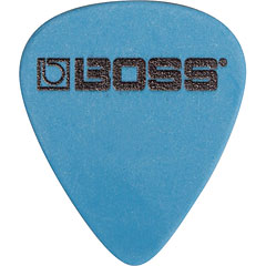 Boss Delrin, 1.00 mm medium (12 Stk.) « Púa