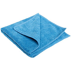 Boss Microfiber Detailing Cloth « Pflegemittel Gitarre/Bass