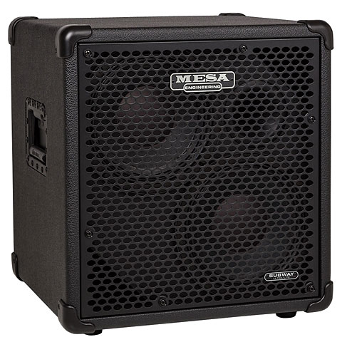 "Box E-Bass Mesa Boogie Subway 2x10""/Horn"