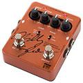 Efekt podłogowy do elektrycznej gitary basowej EBS Billy Sheehan Signature Deluxe