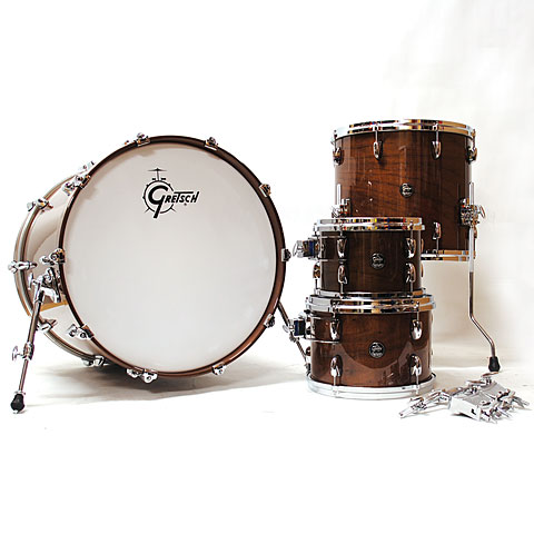 Gretsch Renown Purewood Walnut Fusion LTD