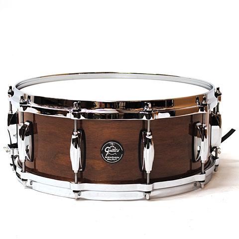 Gretsch Renown Purewood Walnut 14 x 5,5  Snare