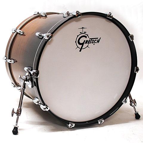 Gretsch Drums Renown Purewood Walnut 20 x16  WBF