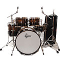 Set di batterie Gretsch Renown Purewood Walnut Studio Bundle