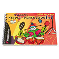 Percussionset Voggenreiter Voggy's Kinder Percussion-Set