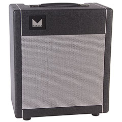 Morgan PR12 Combo Black