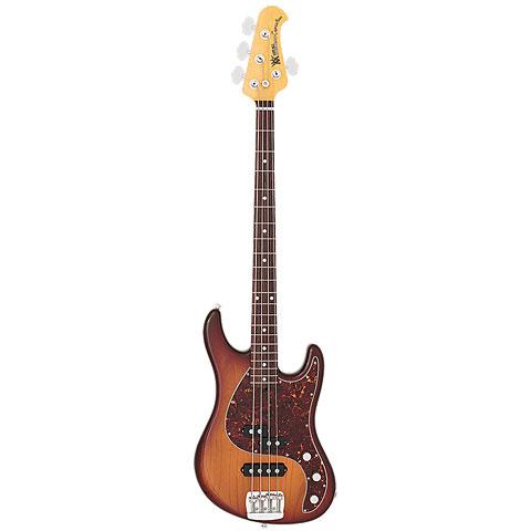 Music Man Caprice Bass HTB
