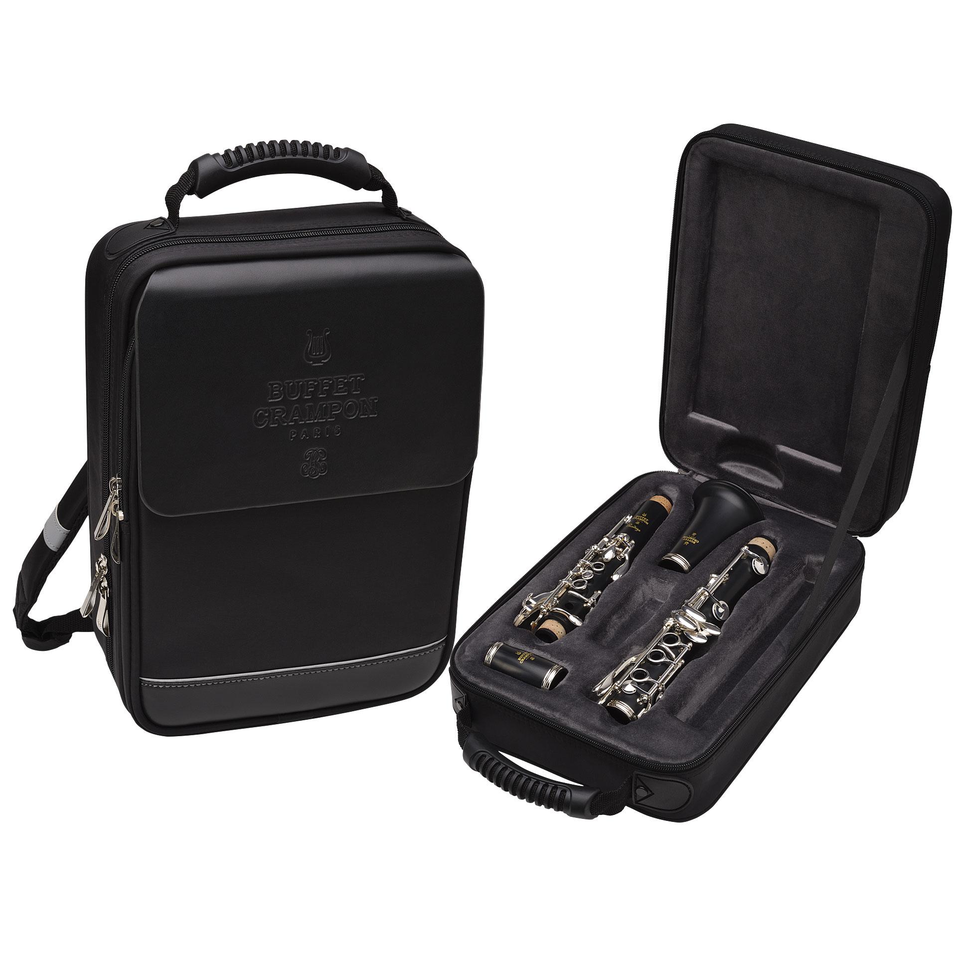 Clarinet Buffet Crampon Prodige BC 2541 Clarinet Buffet Crampon Prodige BC  2541 (2) ...