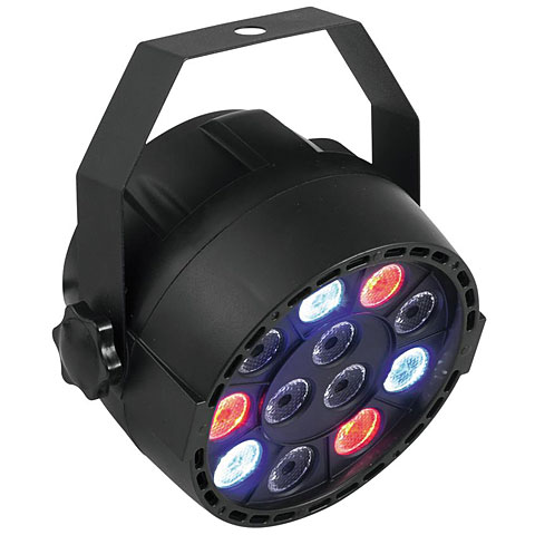 Lámpara LED Eurolite LED PARty Spot