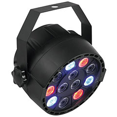 Eurolite LED PARty Spot « LED Lights