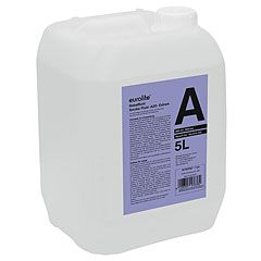 Eurolite Smoke Fluid -A2D- Action Smoke Fluid 5l « Líquido