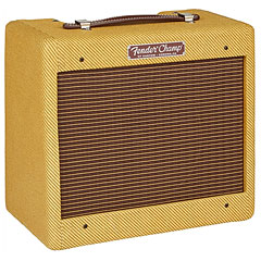 Fender '57 Custom Champ « Ampli guitare, combo