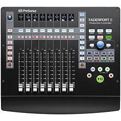 Presonus FaderPort 8 « Controllo MIDI