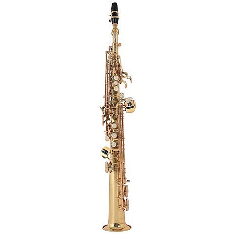 Saxofón soprano Conn SS650
