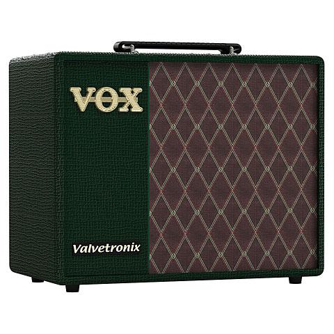 VOX VT20X BGR2 limited Edition