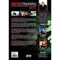Libros didácticos Hage Guitar Training Metal