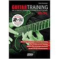 Lehrbuch Hage Guitar Training Metal